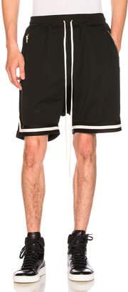Fear of God Mesh Drop Crotch Short $695 thestylecure.com