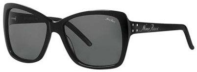 Nina Ricci NR 3229 Cat Eye Sunglasses, Black