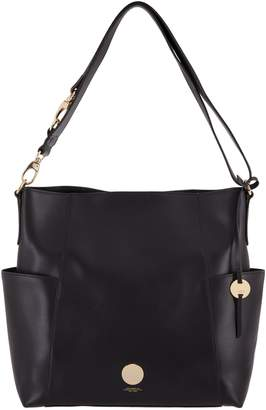 Lodis Los Angeles Rodeo Under Lock & Key - Jessie RFID Leather Bucket Bag