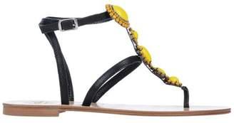 Caruso Toe post sandal