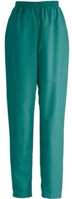 Medline ComfortEase Ladies Elastic Waist Scrub Pants - 8850JRBXL