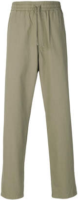 YMC loose fit trousers