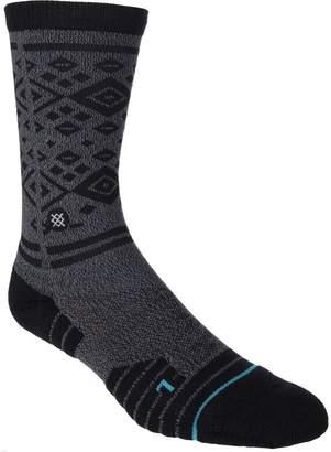 Stance Boyes Crew Sock - Men's