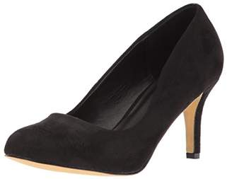 Michael Antonio Women's Finnea-Sue2 Heeled Sandal