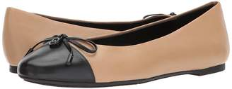 MICHAEL Michael Kors Melody Toe Cap Women's Flat Shoes