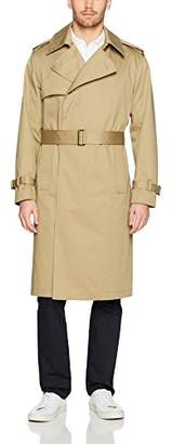 Theory Men's Trench Jacket
