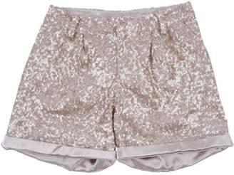 Twin-Set Shorts - Item 13195616AH