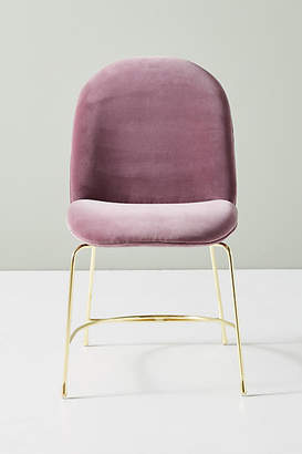 Anthropologie Emme Dining Chair