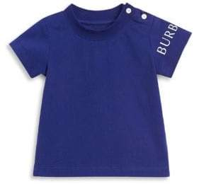 Burberry Baby Boy's& Little Boy's Leslie T-Shirt