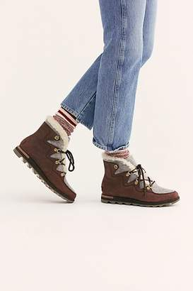 Sorel Sneakchic Alpine Weather Boots