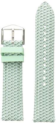 Fossil Women's S201095 Watch Strap Analog Display Quartz Watch
