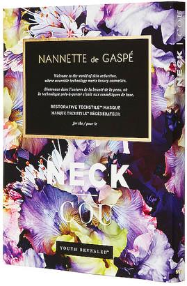Nannette de GASPE Youth Revealed Restorative Techstile Neck Masque
