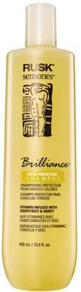 Rusk Brilliance Grapefruit & Honey Color Protect Shampoo