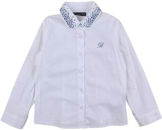 Miss Blumarine Shirts