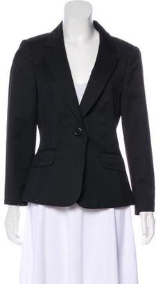 Ted Baker Structured Wool Blazer