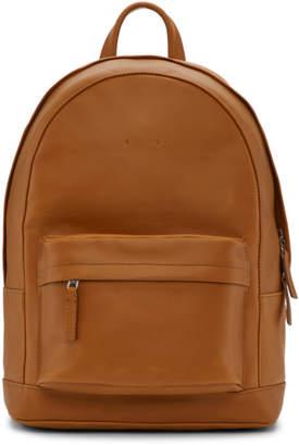 Pb 0110 Brown Mini Backpack