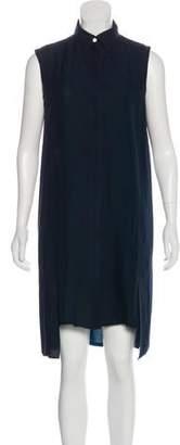 Public School Sleeveless Midi Dress