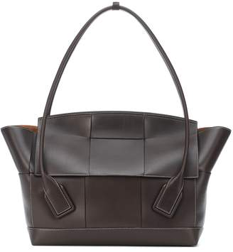 Bottega Veneta Arco 56 leather tote