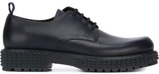 Valentino 'Punky-ch' Derby shoes