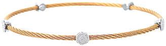 Alor Classique 18K Diamond Bracelet