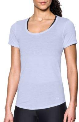 Under Armour Solid Roundneck Tee