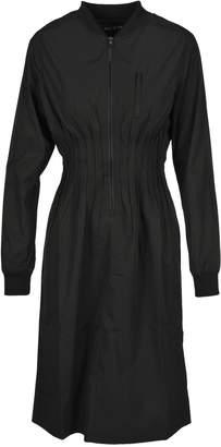 PAM Bomber Dress