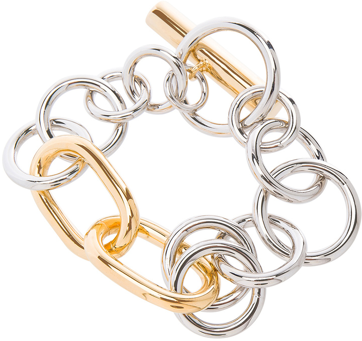 Alexander WangAlexander Wang Toggle Bracelet