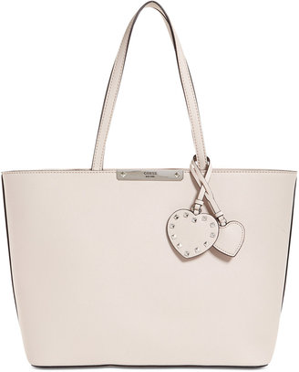 GUESS Britta Extra-Large Tote $88 thestylecure.com