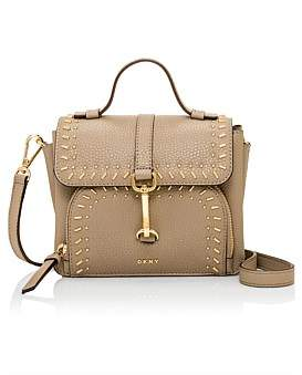 DKNY Paris Small Crossbody Stud