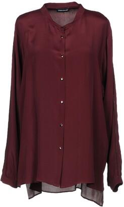 Diana Gallesi Shirts - Item 38743465CP