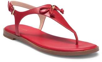 Cole Haan Findra Thong Sandal