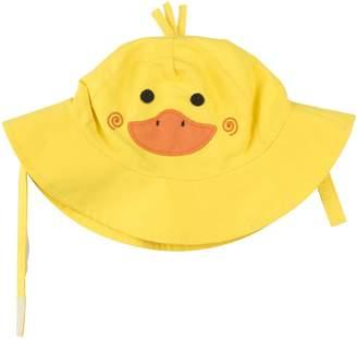 Zoocchini Baby's Duck Sun Hat