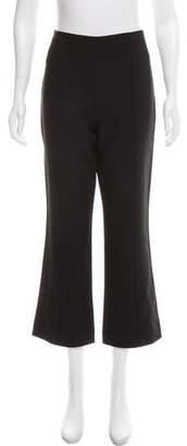 Cinq à Sept High-Rise Cropped Pants w/ Tags