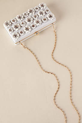 Anthropologie Randi Clutch