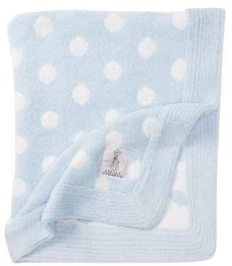 Little Giraffe Dolce Dot Blanket