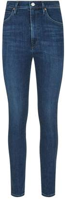 Citizens of Humanity Chrissy High-Rise Skinny Jean