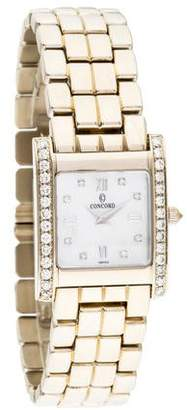 Concord La Tour Watch