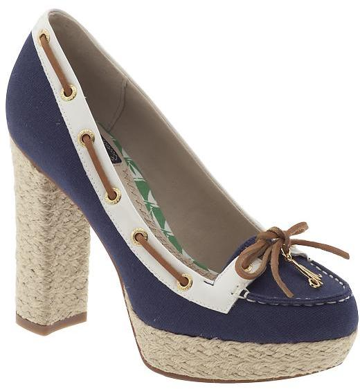 Sperry Top-Sider Milly Authentic Original Platform