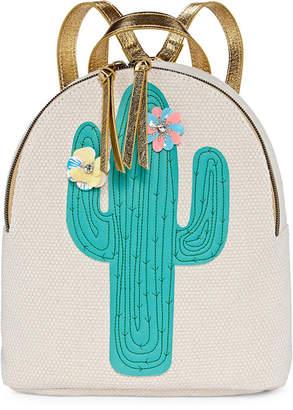 T-Shirt & Jeans T-Shirt & Jeans Canvas Cactus Backpack cGRiVx