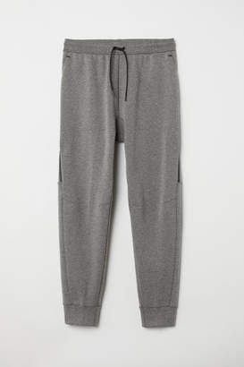 H&M Sports Joggers - Gray