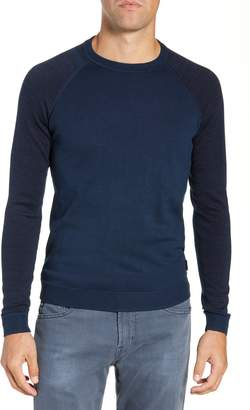 Ted Baker Cornfed Slim Fit Sweater