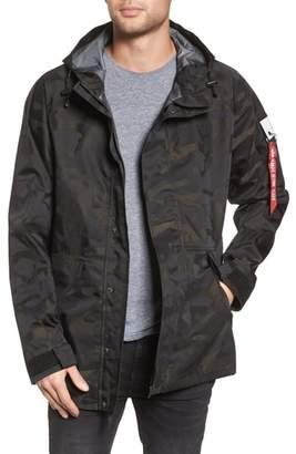 Alpha Industries Torrent Camo Jacket