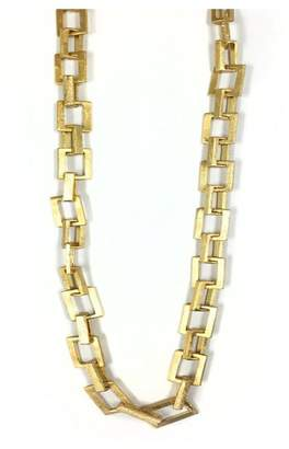 Stephanie Kantis Spear Chain Necklace
