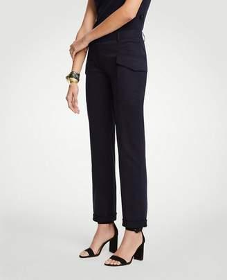 Ann Taylor Cargo Pants