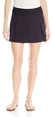 Lucy Women's Endurance Skirt $65 thestylecure.com