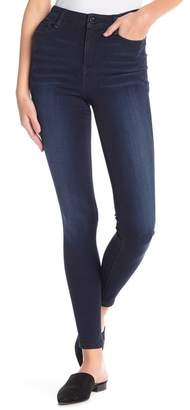 William Rast Sculpted High Rise Jeggings