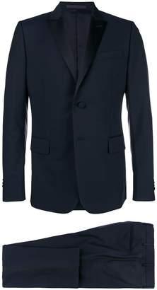 Valentino classic tuxedo two-piece suit