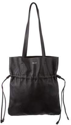 Michael Kors Salina Medium Drawstring Bag