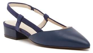 Cole Haan Lainey Slingback Skimmer II