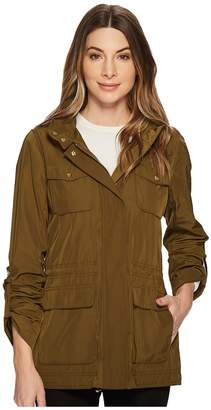 Vince Camuto 4-Pocket Parka Women's Coat